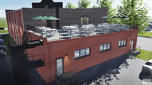 Old Mattress Factory adding rooftop patio just in time for CWS
