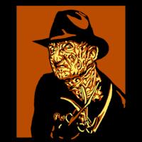 Printable Freddy Krueger Pumpkin Stencils by 100 Freddy Krueger Pumpkin Stencils Free Fantasy Pumpkins