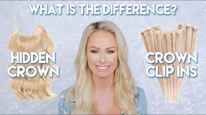 The Difference Between Crown Clip Ins And The Crown Extension - Hidden Crown Hidden Crown Hair Extension Reviewpros Cons Final Recommendations Exteions Clip Ins Toppers Beauty Tagged Hidden Crown Hair Exteions 36buckscom Kym Loves Posts Facebook Lauren Ashtyn Topper Review Coupon Code Allisons Journey Home Does It Work Hidden Crown Hair Exteions Promo Code Print Sale
