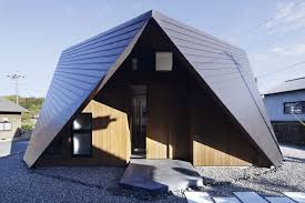 100 Origami House Fascinating With Architectural Comfort Pockets