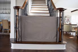 Child Safety Gates For Stairs — John Robinson House Decor : Ideal ... Infant Safety Gates For Stairs With Rod Iron Railings Child Safe Plexiglass Banister Shield Baby Homes Kidproofing The Banister From Incomplete Guide To Living Gate For With Diy Best Products Proofing Montgomery Gallery In Houston Tx Precious And Wall Proof Ideas Collection Of Solutions Cheap Way A Stairway Plexi Glass Long Island Ny Youtube Safety Stair Railings Fabric Weaved Through Spindles Children Och Balustrades Weland Ab