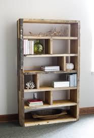 18 Detailed Pallet Bookshelf Plans And Tutorials