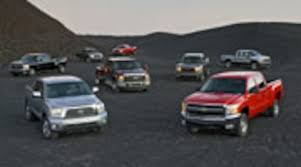 100 Motor Trend Truck Of The Year History 2008 Of The Testing And Finalists