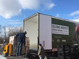 Second Harvest Gets New Delivery Truck | Lorain County ...