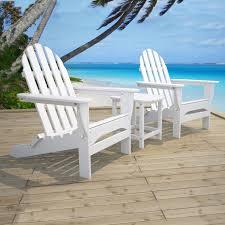 Outer Banks Polywood Folding Adirondack Chair by Outer Banks Polywood Folding Adirondack Chair 100 Images Poly
