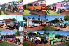 100 Food Trucks In Sacramento Fourth On The Field River Cats Events