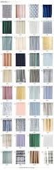 Annas Linens Curtain Panels by Budget Friendly Ready Made Curtain Roundup Emily Henderson