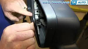 How To Install Replace Broken Mirror Glass 2004-2013 Ford F150 - YouTube The Complete Side Mirror Replacement Cost Guide Square Head Buff Truck Outfitters Amazoncom Driver And Passenger Manual View Mirrors Below 0912 Dodge Ram Pickup Drivers Power Heated Vw T25 T3 Syncro Or Lt Convex How To Replace A Cars With Pictures Wikihow For Isuzu Wwwtopsimagescom Ford Part Numbers Related Parts Fordificationnet Small Entertaing Cipa Universal Car Chrome Rear Interior Stainless Steel Guards Mirrorshield Man Volvo Ksource 60195c Fit System 1217 Ram Pickup 1500 2500