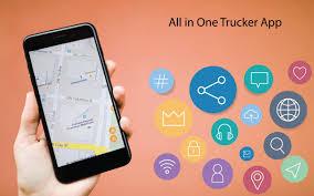100 Truck Gps App GPS For Ers GPS Navigation Free Offline For