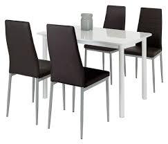 ensemble cuisine pas cher table et chaise cuisine trendy table de cuisine vidaxl ensemble