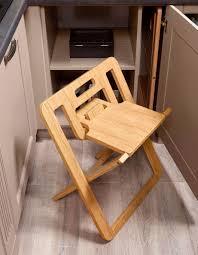 Складной стул обеденной группы в современном стиле из ...