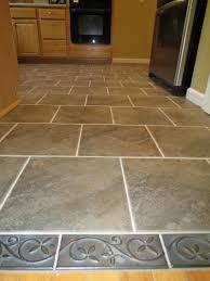 ceramic floor tile sles and installation classique