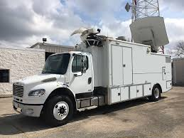 Satellite Trucks For Sale – JA Taylor & Associates Local News Station Sallite Truck Charleston South Carolina Wbztv Sallite Truck January 2013 Diversified Communications Inc Svg Sitdown Arctek Productions Ceo Brian Stanley Sees Pssi Global Services Achieves Record Multiphsallite 13abc 2001 Gmc Tseries Uplink Professional Video Equipment Amazoncom Hess 1999 Toy And Space Shuttle With Sis Live Delivers To The British Army Europe 3d Illustration Map Stock 693190111