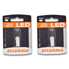 sylvania zevo front side marker light bulb 2005 2015 scion tc