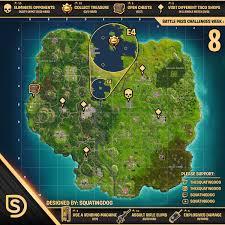 Fortnite Vending Machine Map Season 8 Fortnite Hacked What