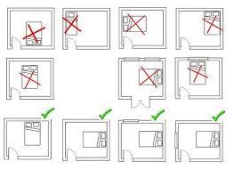 5 conseils pour bien dormir avec une chambre feng shui