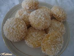 les boules de neige envie de pâtisseries