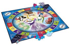 Ten Disney Board Games For Family Time