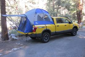 Article | Product Review: Napier Outdoors Sportz Truck Tent 57 ...