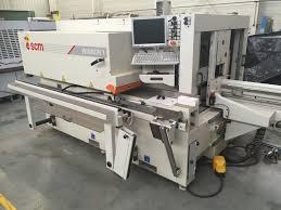 scm windor 1 wood cnc machining centre exapro