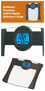 Eatsmart Precision Digital Bathroom Scale Esbs 01 by Accurate Bathroom Scales Australia
