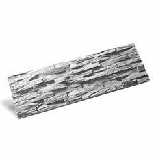 wandpaneele aus eps schaumstoff steinoptik grau 3d