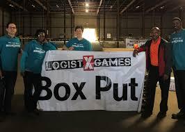 Riverside Logistics Competes In 2018 RVA LogistXGames! – Riverside ...