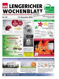 lengericherwochenblatt lengerich 14 12 2016