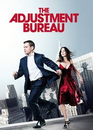 adjustment bureau is the adjustment bureau 2011 available to on uk netflix