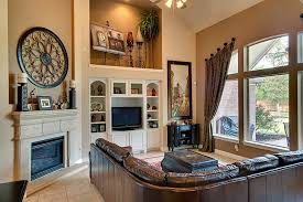 Decorating Niches Living Room Home Design Inspirations