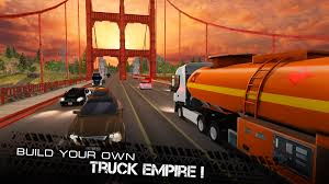Download World Of Truck: Build Your Own Cargo Empire Untuk Android ... Truck Nation Game Review Save 55 On Demolish Build 2018 Steam In Auto Tariffs A Highstakes Of Chicken Wsj A Duck Moose Educational Pretend Play Android Os Pickup Sideboardsstake Sides Ford Super Duty 4 Steps With Little Boy House Out Of Blocks With Toy Stock Vector Your Own Monster Trucks Sticker Book At Usborne Books Home 75 American Simulator Carl The Roadworks Dig Drill Games Spin Tires V15 120713 Dev For Mods Truck And Race 1 Kids