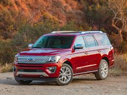 12 Best Family Cars: 2018 Ford Expedition | Kelley Blue Book