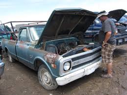 Junkyard Find: 1970 Chevrolet C10 - The Truth About Cars Chevrolet Ck 10 Questions 69 Chevy C10 Front End And Cab Swap 1969 12ton Pickup Connors Motorcar Company C20 Custom Camper Special Pickups Pinterest Vintage Chevy Truck Searcy Ar C10 For Sale Classiccarscom Cc1040563 New Cst10 Sold To Germany Glen Burnie Md Matt Sherman Mokena Illinois Classic Cars Cst Ross Customs F154 Kissimmee 2016 Short Bed Fleet Side Stock 819107 Sale 2038653 Hemmings Motor News