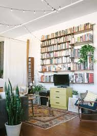 A Dreamy Loft For A Young, Book-Loving Family In Oakland, CA ...