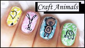 CRAFT ANIMAL STAMPING NAIL ART DESIGN TUTORIAL FOR SHORT NAILS ... 14 Simple And Easy Diy Nail Art Designs Ideas For Short Nails Art For Very Short Nails How You Can Do It At Home Very Beginners Cute Polka Dots Beginners 4 And Quick Tape Designs Design At Home Fascating Manicures Shorter Best How To Do 2017 Tips White Color Freehand Youtube Top 60 Tutorials Emejing Gallery