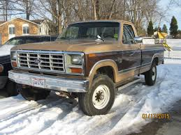 1984 Ford F250 4x4 1980-85 Ford Truck 6.9 Diesel For Sale In Canton ... Bangshiftcom E350 Dually Fifth Wheel Hauler Used 1980 Ford F250 2wd 34 Ton Pickup Truck For Sale In Pa 22278 10 Pickup Trucks You Can Buy For Summerjob Cash Roadkill Ford F150 Flatbed Pickup Truck Item Db3446 Sold Se Truck F100 Youtube 1975 4x4 Highboy 460v8 The Fseries Ads Thrghout Its Fifty Years At The Top In 1991 4x4 1 Owner 86k Miles For Sale Tenth Generation Wikipedia Lifted Louisiana Used Cars Dons Automotive Group Affordable Colctibles Of 70s Hemmings Daily Vintage Pickups Searcy Ar