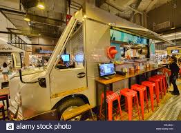100 Mexican Food Truck Food Truck Bangkok Thailand Stock Photo 76860577 Alamy