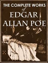 THE COMPLETE WORKS OF EDGAR ALLAN POE Illustrated Complete And Unabridged