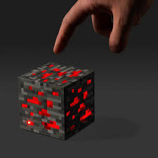 minecraft redstone ore nightlight walmart com