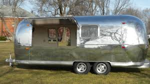 100 Classic Airstream Trailers For Sale House Plans Design Travel And Touring