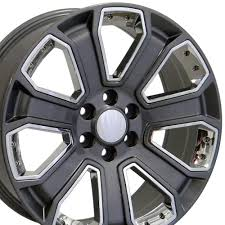 Truck Rims By Black Rhino With 20 Inch Truck Wheels And Truck Wheels ...