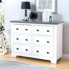 ikea hemnes 6 drawer chest instructions malm dresser hack black