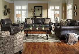 Nolana Charcoal Sofa Set charcoal sofa set mitiaro 4 piece sofa set grey and charcoal home