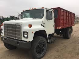 100 Used Grain Trucks For Sale 1981 International Loadstar Truck Norfolk Nebraska