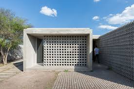 100 Concrete Home Homes Offer Modern Design On A Budget In Argentina Curbed