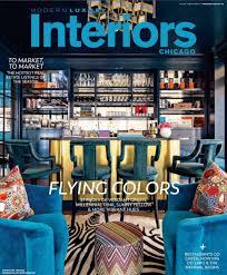 100 Modern Luxury Design Chicago Interior Featured Press Soucie Horner