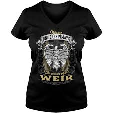 Dogs That Shed The Least by What Dogs Shed The Least Weir Weir T Shirt Weir Tee Ladies V