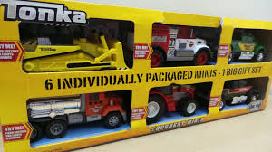 Top 6 TONKA TOUGHEST MINIS Toys For Christmas 2014 INC. FIRE ... Amazoncom Tonka Tiny Vehicle In Blind Garage Styles May Vary Cherokee With Snowmobile My Toy Box Pinterest Tin Toys Trucks Toysrus Street Cleaner Toughest Minis Lights Sounds Best Toy Stores Nyc For Kids Tweens And Teens Galery 1970s Orange Mighty Paving Roller Profit With John Mini Sound Natural Gas 2016 Ford F750 Dump Truck Concept Shown At Ntea Show Pin By Alyson Nccbain On Photorealistic Vector Illustrations