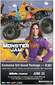 Monster Jam - Gillette Stadium Rival Monster Truck Brushless Team Associated The Women Of Jam In 2016 Youtube Madusa Monster Truck Driver Who Is Stopping Sexism Its Americas Youngest Pro Female Driver Ridiculous Actionpacked Returns To Vancouver This March Hope Jawdropping Stunts At Principality Stadium Cardiff For Nicole Johnson Scbydoos No Mystery Win A Fourpack Tickets Denver Macaroni Kid About Living The Dream Racing World Finals Xvii Young Guns Shootout Whos Driving That Wonder Woman Meet Jams Collete