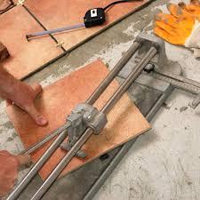 tile saw hire tile cutting rental coates hire